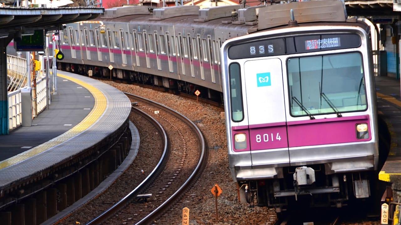 錦糸町駅事故